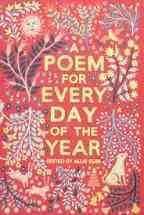 A Poem For Every Day Of The Year Edited By Allie Esseri